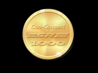 1000 SRT Credits